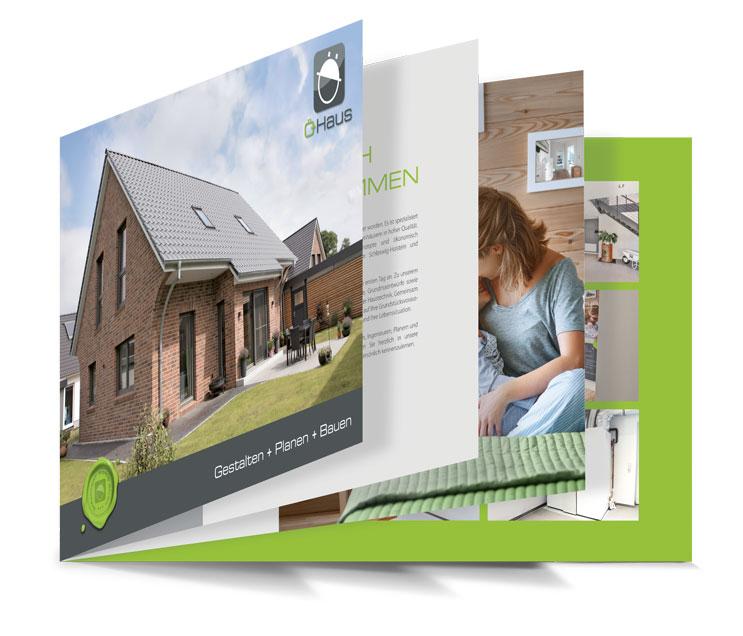 Katalog Von Ö-Haus Der Bauträger Für Schleswig-Holstein