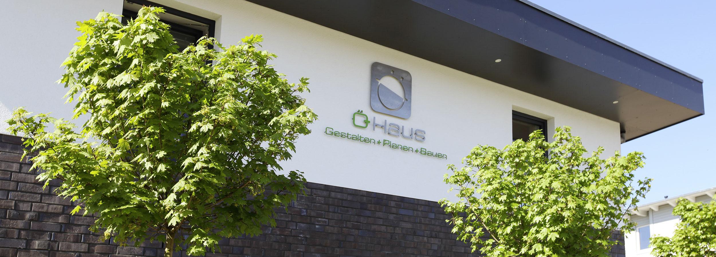 ^ Ö-Haus das Hausbauunternehmen für Schleswig-Holstein und Hamburg ...