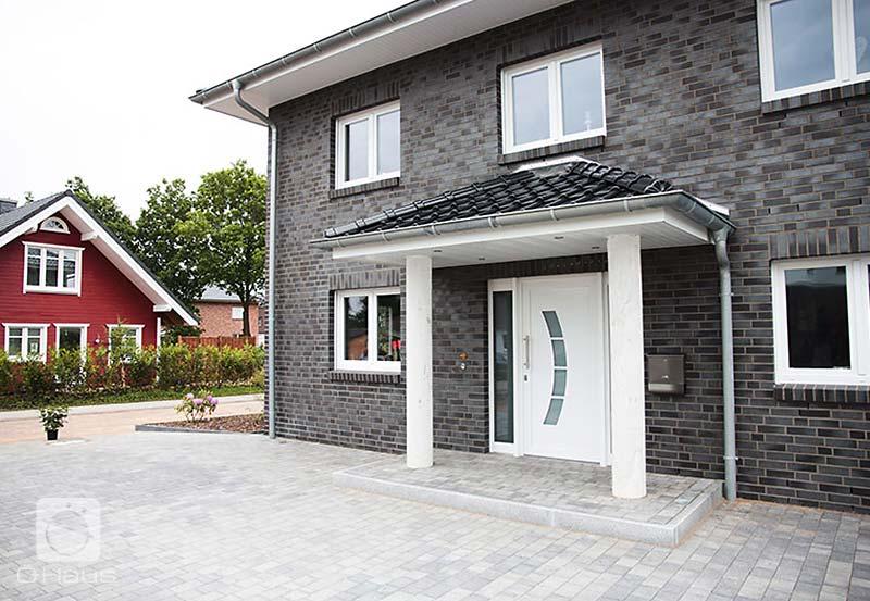 Stadtvilla innenansicht  Die Hauskreation Stadtvilla von Ö-Haus bietet mehr Raum auf zwei ...